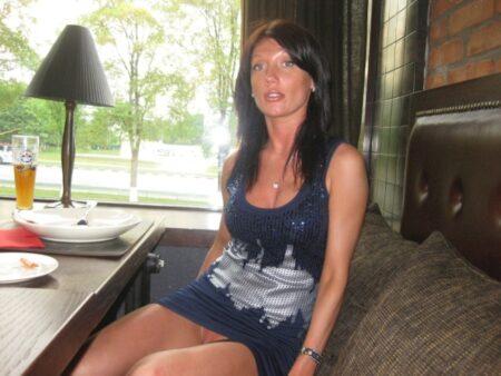 Annonce femme mure pour coquin sur Cherbourg-en-Cotentin
