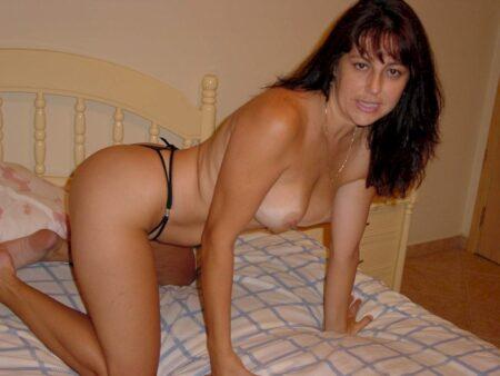 Femme mature cherche son amant pour un plan q