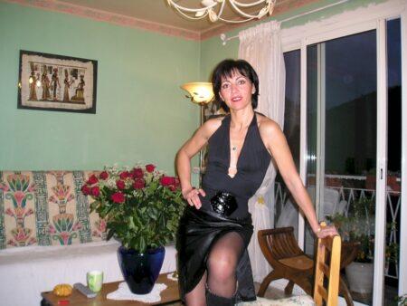 Je recherche un amant débutant sur la Gironde