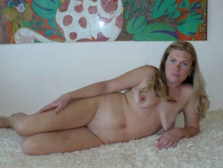 Rencontre sexy que si gars véritablement impudique pour une femme cougar sexy